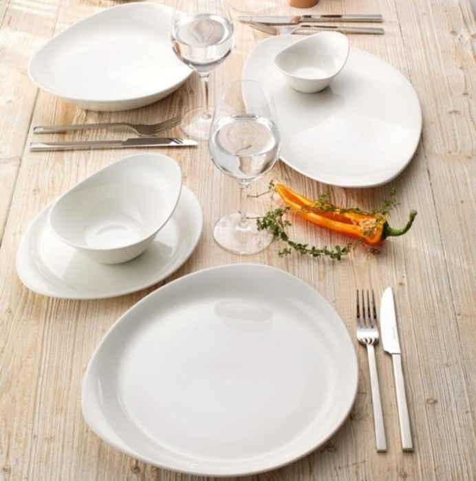 посуда для ресторанов Freestyle