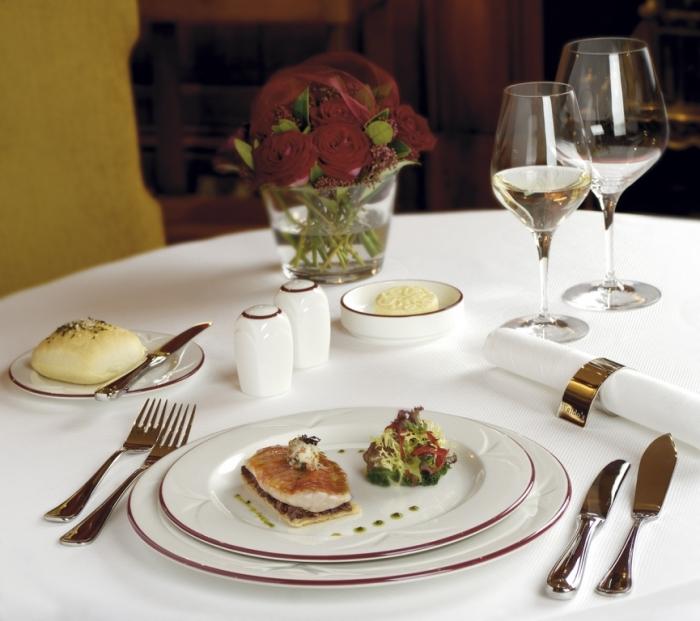 Серия посуды Bordeaux