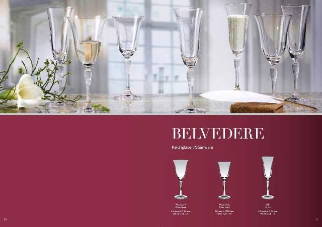 Серия Belvedere