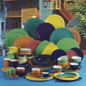 Steelite Carnival :: серия посуды Carnival