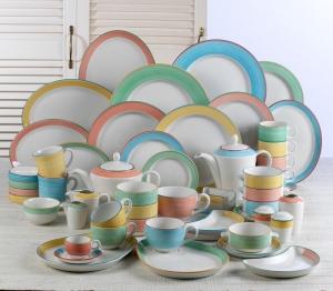 Серия посуды Rio