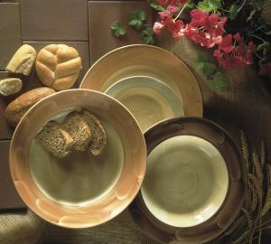 Steelite Naturals :: Серия посуды Naturals
