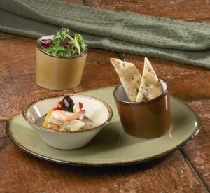 серия посуды Teramessa