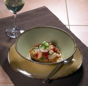 Steelite Terramesa :: серия посуды Teramessa