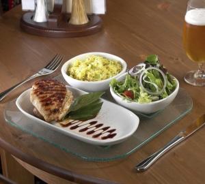 Steelite Taste :: Серия посуды Taste