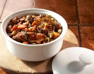 Steelite Cook Ware :: Серия посуды Cook Ware