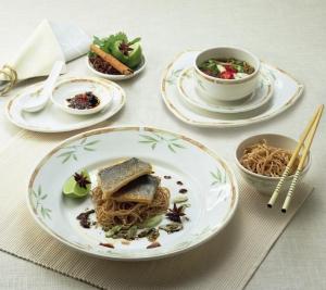 Серия посуды Bambu