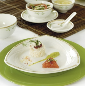 Steelite Bambu :: Серия посуды Bambu