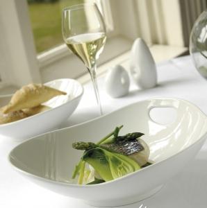 Steelite Organics :: Серия посуды Organics