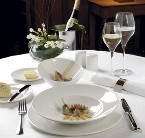 Серия посуды Monaco