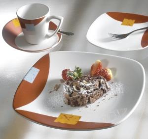 Серия посуды Zen