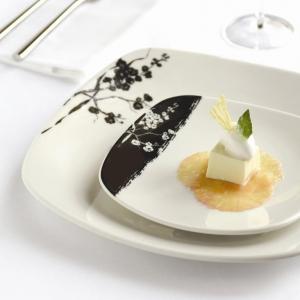 Steelite Japonica :: Серия посуды Japonica