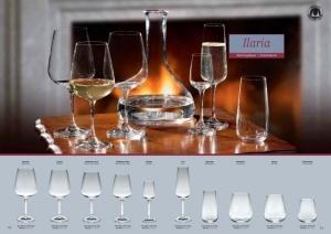 Хрусталь Walther Glas - Ilaria :: Серия Ilaria
