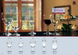 Хрусталь Walther Glas - Simona :: Серия Simona
