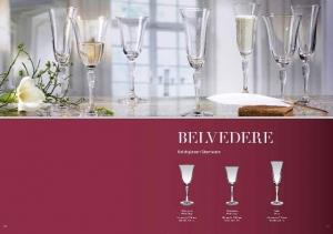Хрусталь Walther Glas - Belvedere :: Серия Belvedere