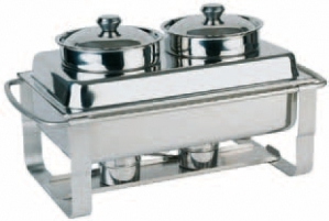 "chafing dish ""CATERER"" 12247"
