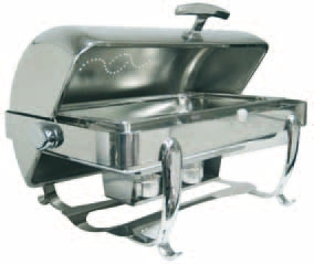 "Мармит 12358 :: chafing dish ""ROYAL"""