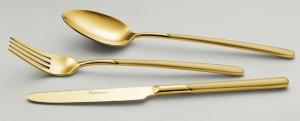 Celtica Gold :: Столовые приборы Eme - Celtica Gold